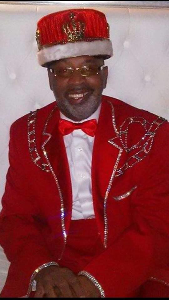 Willie Arthur Smith Marching Cobras founder