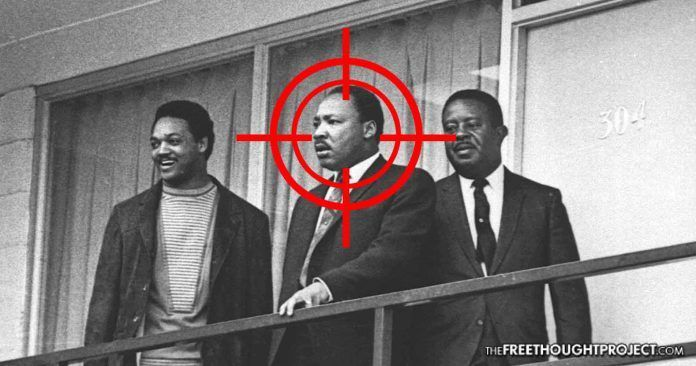 mlk martin luther king target balcony