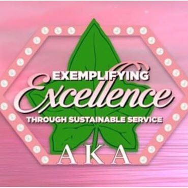 AKA exemplfying excellence