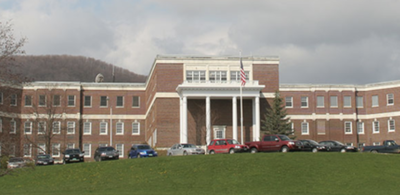 SOUTHERN VERMONT MEDICAL CENTER