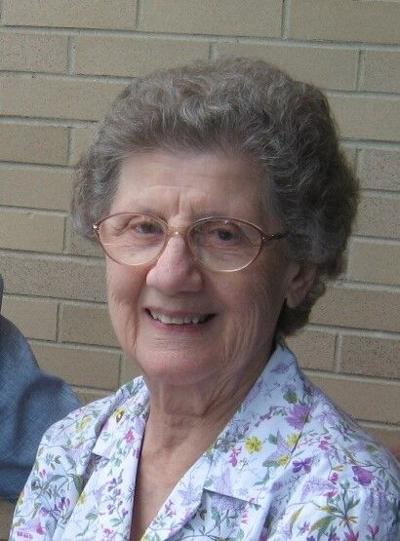 Obituary: Sister M. Antoinetta (Clorinda) Sinibaldi