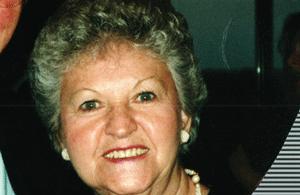 Obituary: Doris Yvonne Roy