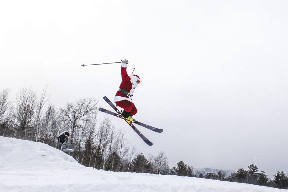Snow Report: Cold snap aids snowmaking on local trails