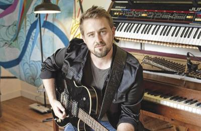 Mountain Top Music-Seth Glier