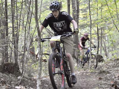 KHS Mountain Biking