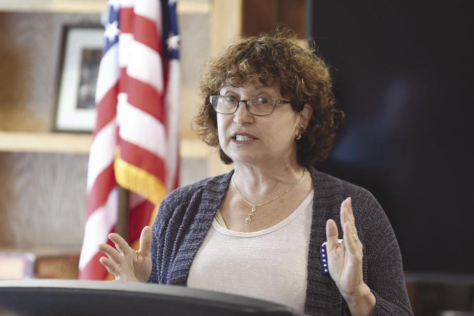 Meet the Candidates: Anita Burroughs, District 1, state representative