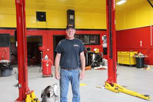 Extra Care Auto Repair opens on Jericho Road in Berlin