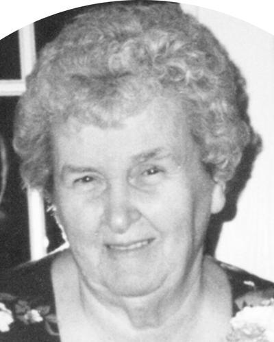 Lucille Grace Rantanen