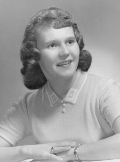 Obituary: Beverly M. Aikens