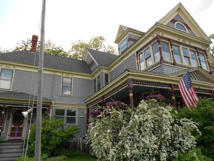 Libby House Inn