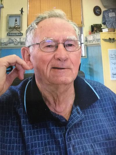 Obituary: Almon Dale Farrar