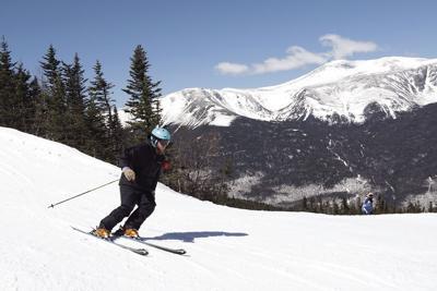 4-17-19 Wildcat ski