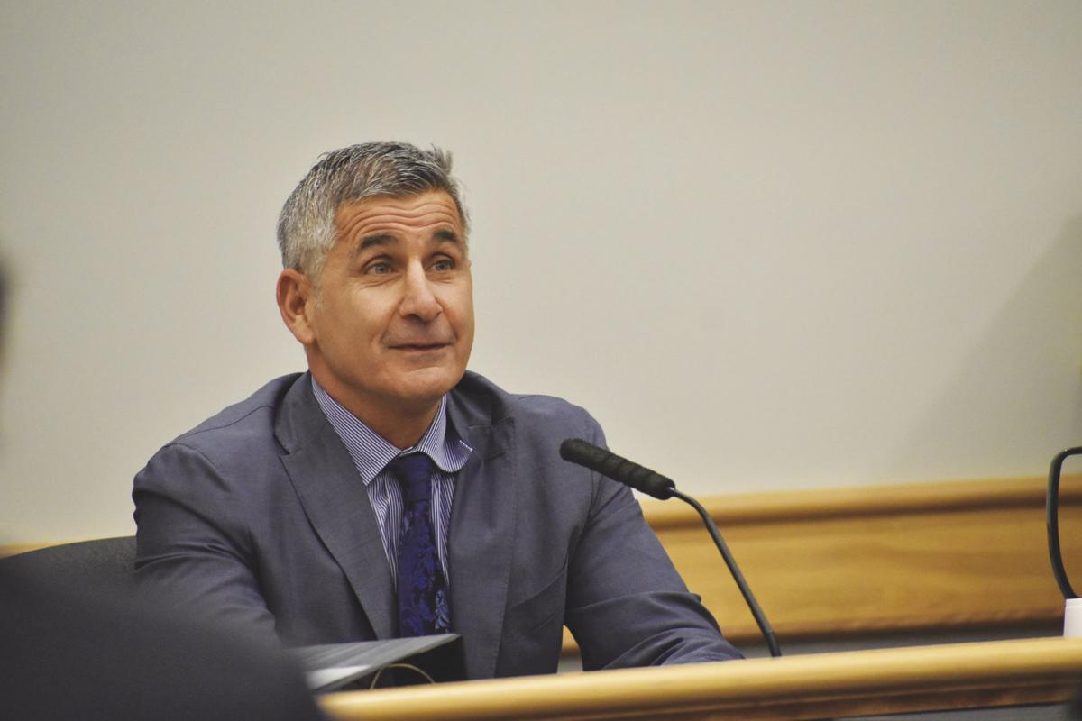 Robert Barsamian