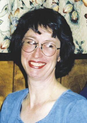Emily 'Ann' (Gilman) Stocker