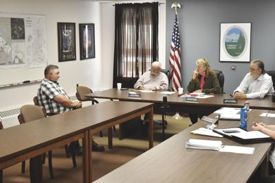 """""""Failure to communicate"""" over county lands"""