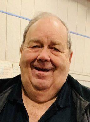 Winston Douglas Perry