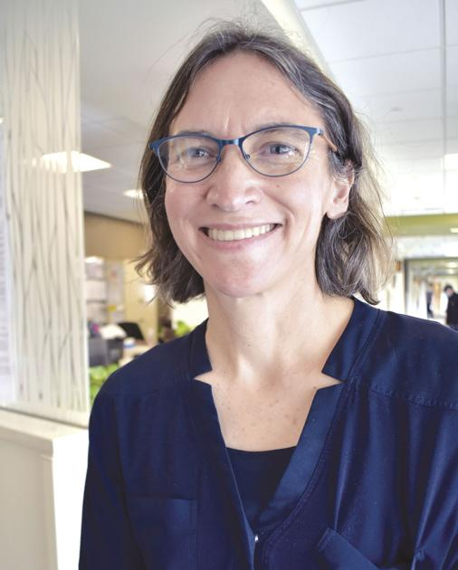 New Memorial pediatrician advocates 'whole-of-society' approach   Health News