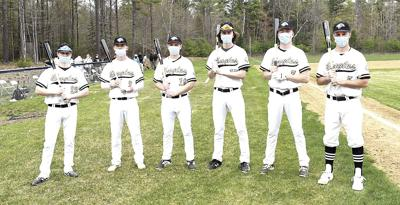KHS Baseball - seniors