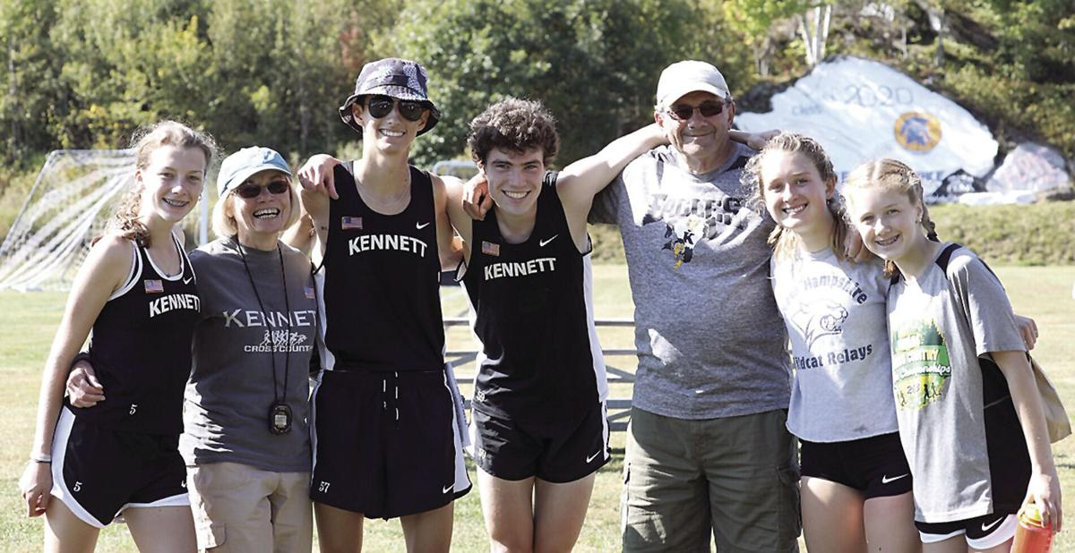 KHS Cross-Country