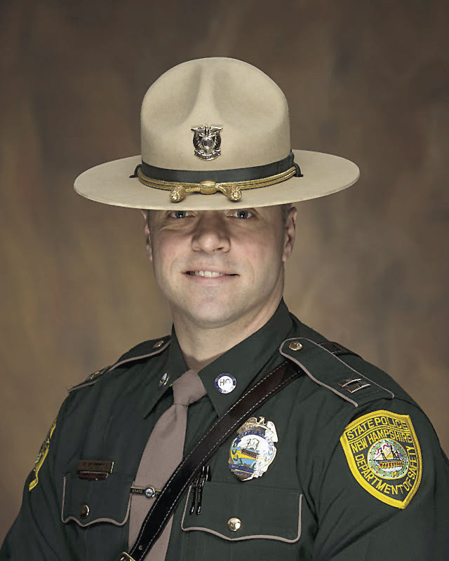 Noyes to head State Police