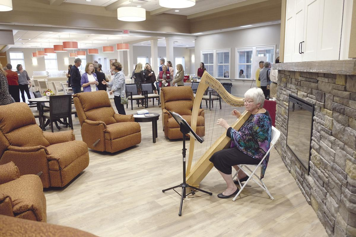 9-19-19 Adult Day Center