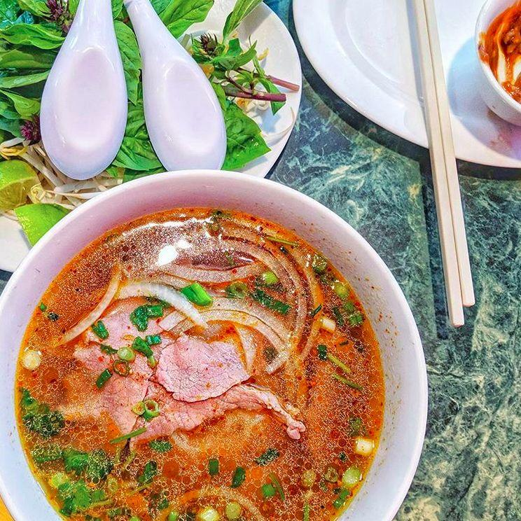 The Ten Best Soups in Portland