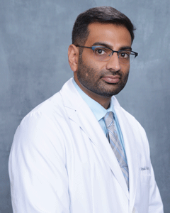 New Podiatrist Joins Coos County Family Health