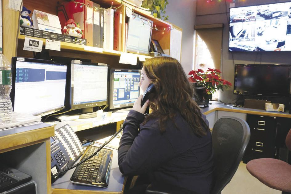 Conway Gets Grant To Update Dispatch Console Local News
