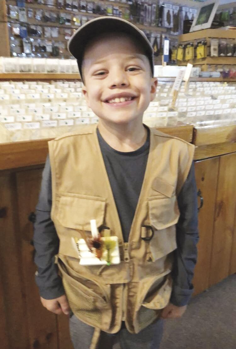 9-5-2020-North Country Angling Mac's New Vest