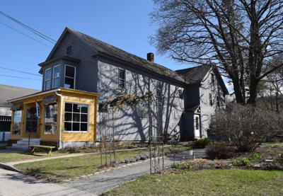 Plans for small boutique hotel presented to Gorham board