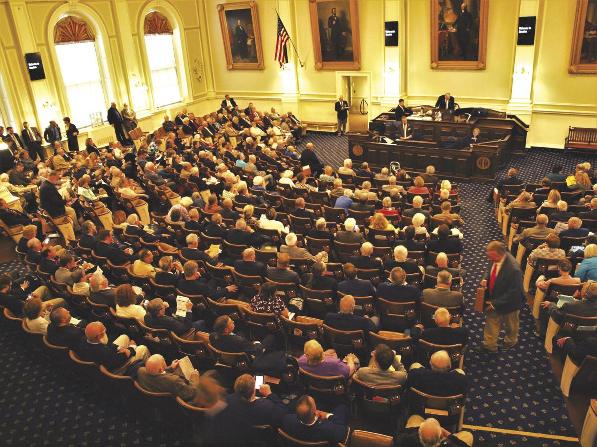 biomass bill override