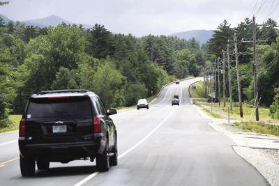 6-30-20 traffic lanes Intervale