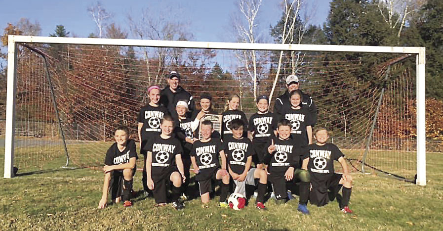 Conway Rec wins Carroll County Tournament