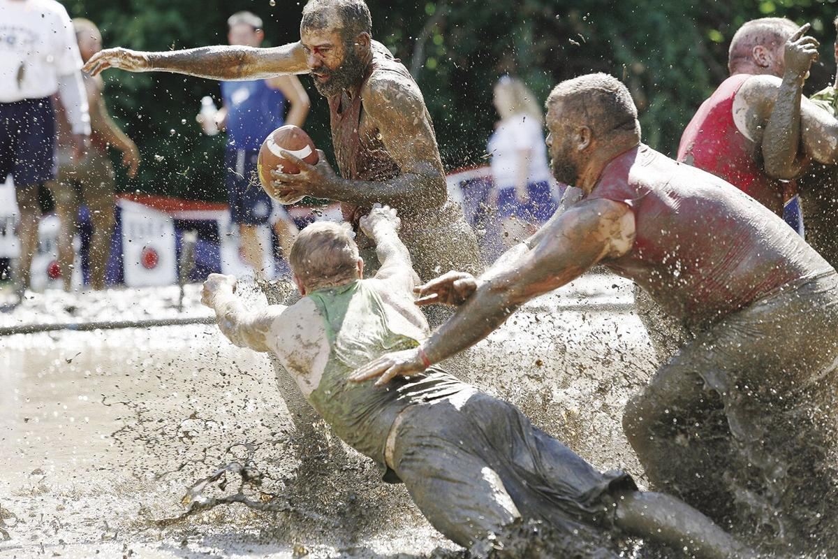 09-11-21 Mud Bowl dive for crocs qb
