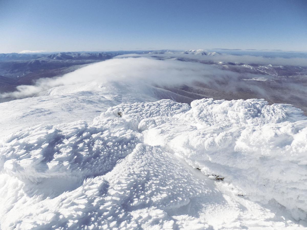 2-1-20 Parsons-Ice Feathers-Mount Washington
