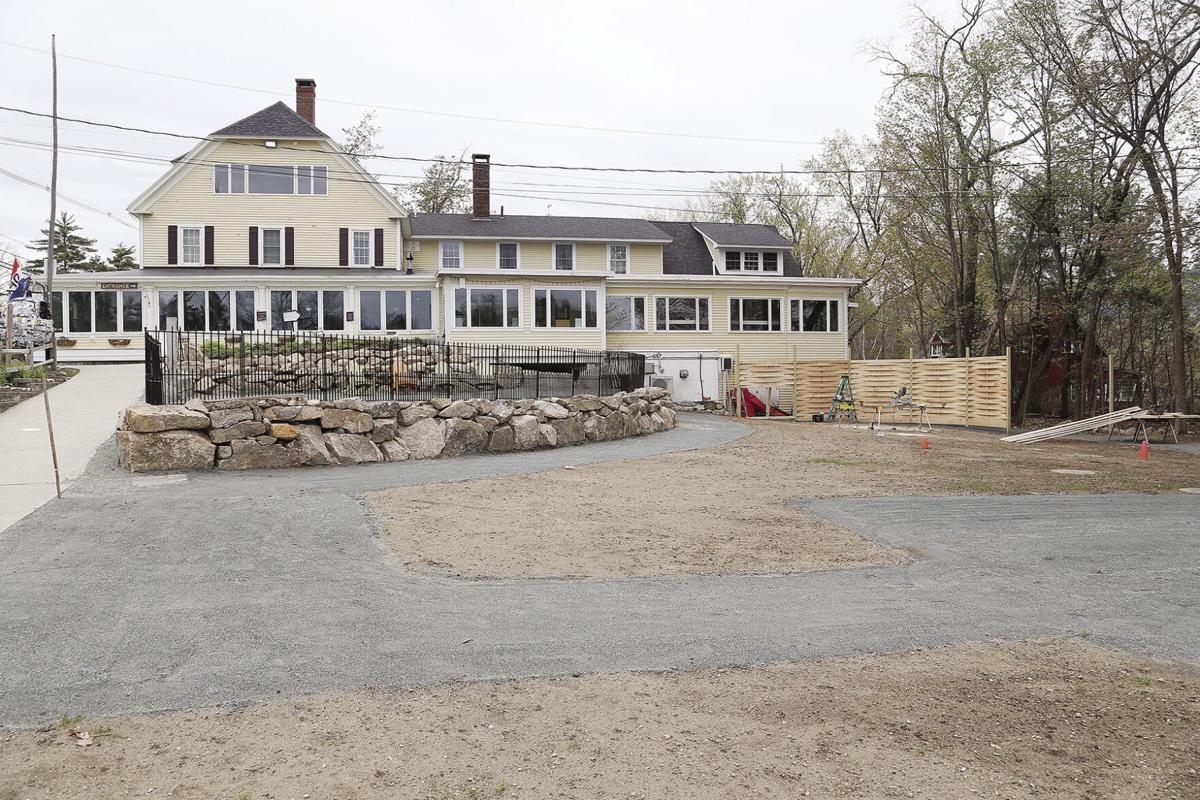 05-04-21 Moat Mtn outdoor patio