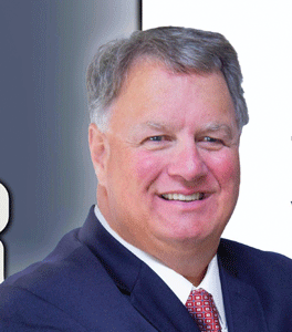 Paul Chant recognized as a Super Lawyer