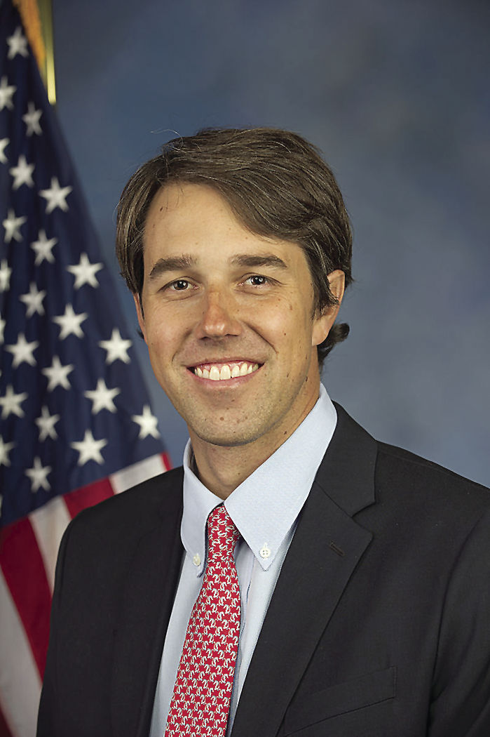Beto O'Rourke coming to Conway