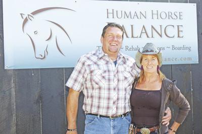 Human Horse Balance Healing Foundation