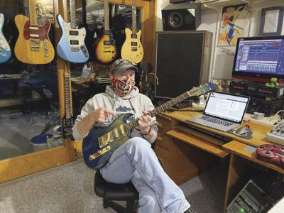 Beat Goes On Local Musicians Adapt To New Normal Local News