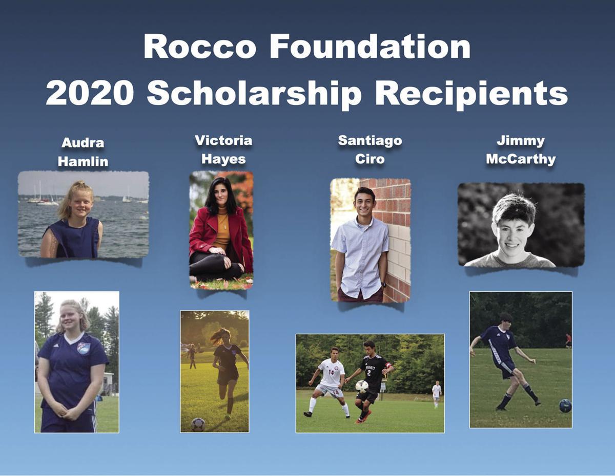 Rocco Scholarship 2020