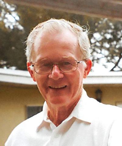 Obituary: Roger V. Sirois