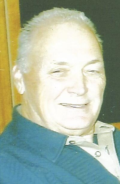 Wayne L. Hartford Sr.