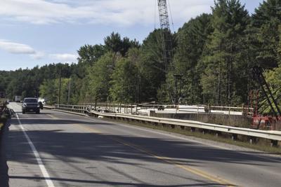 Bearcamp relief bridge