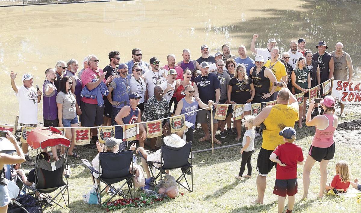 09-11-21 Mud Bowl hall of fame group