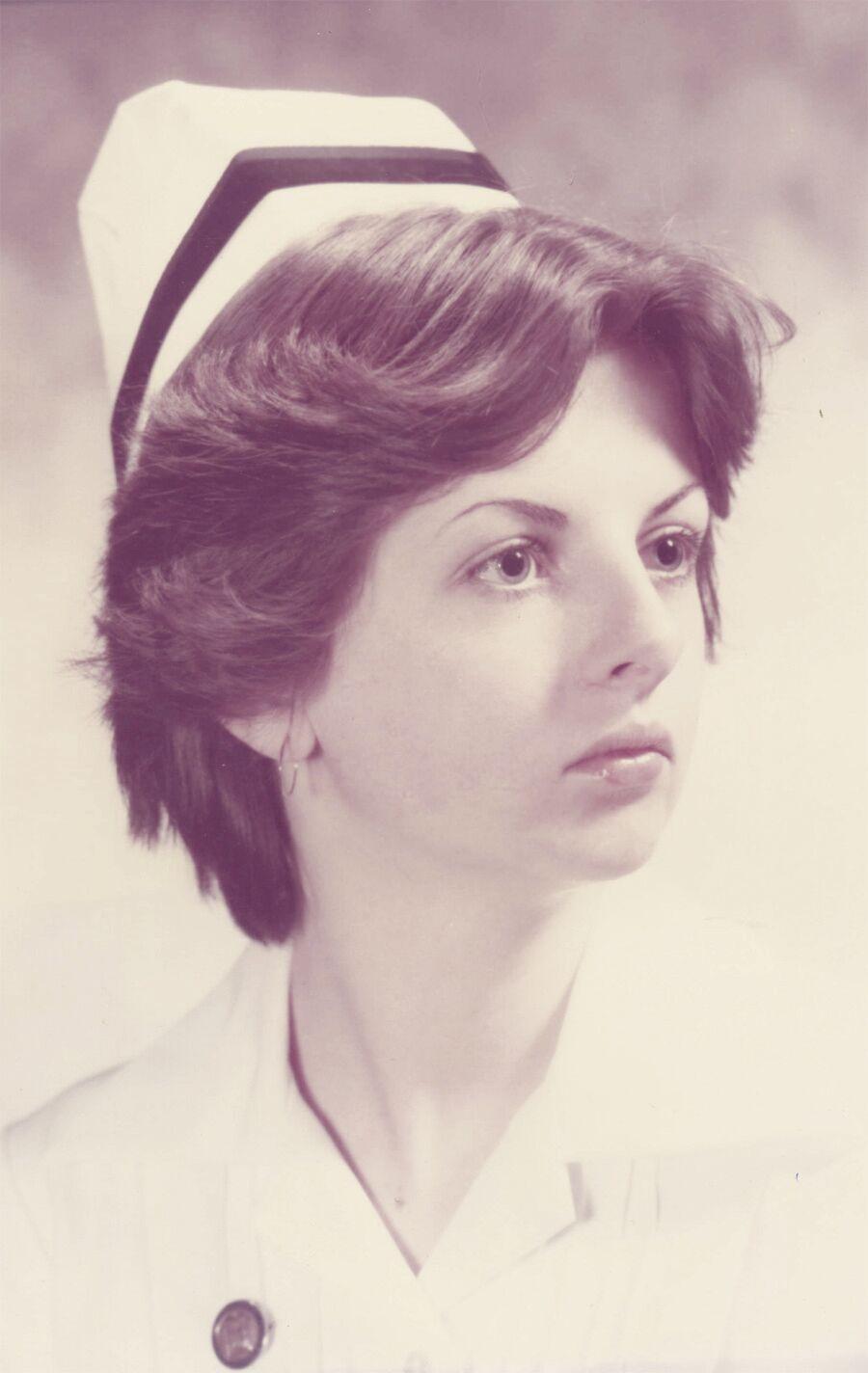 Donna Ann DeBlois