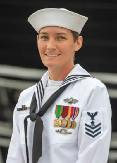 Milan native selected to serve aboard oldest commissioned warship afloat