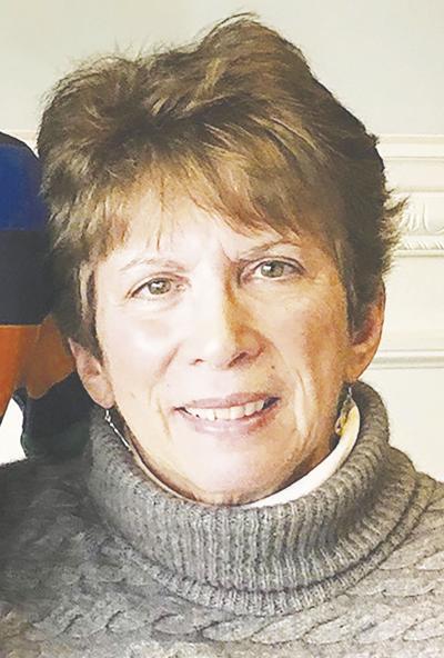 Gail Weiner Nixon