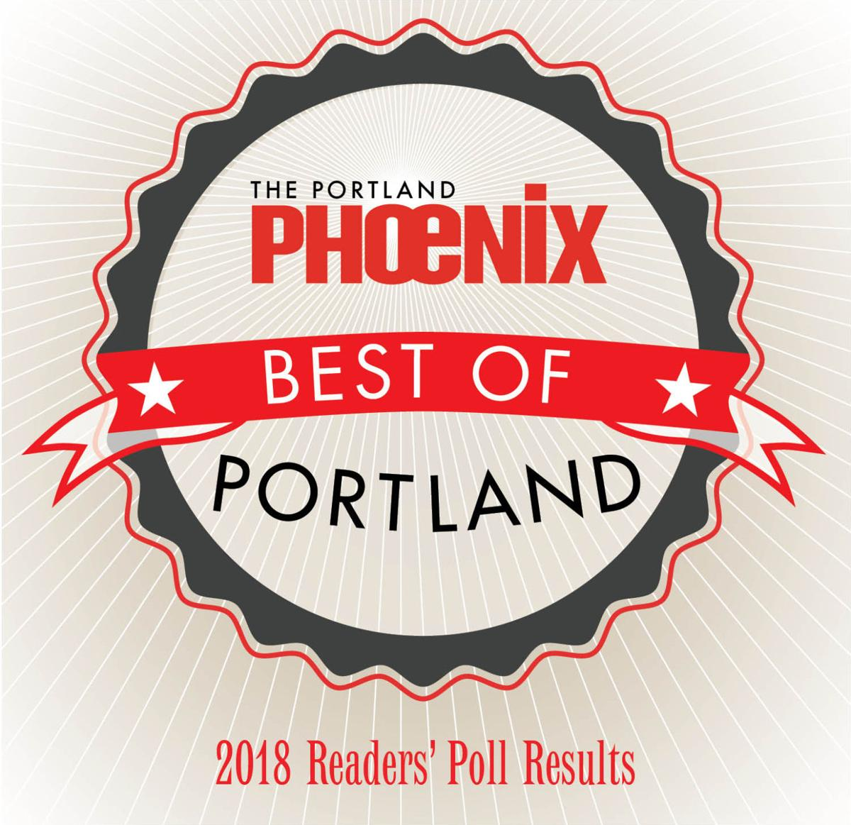 portland phoenix best of portland 2018 reader's poll results