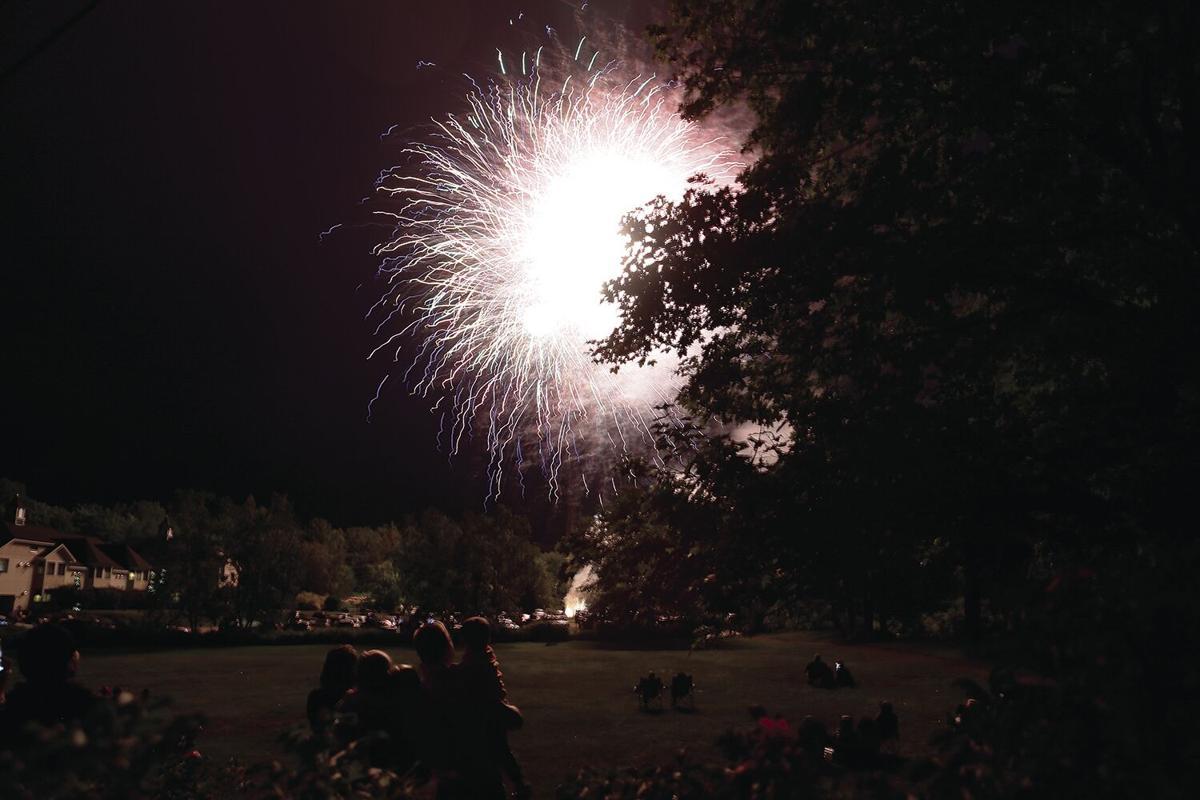 07-02-21 Jackson Fireworks lil bit of park showing